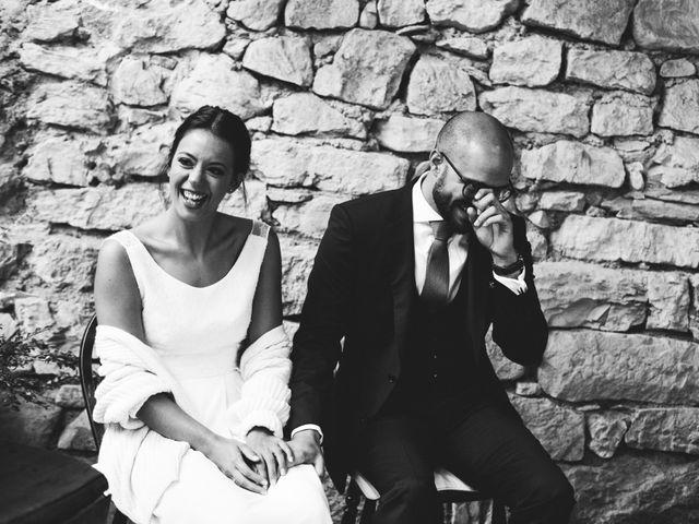 La boda de Aleix y Martina en Camprodon, Girona 18