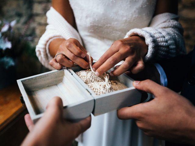 La boda de Aleix y Martina en Camprodon, Girona 21