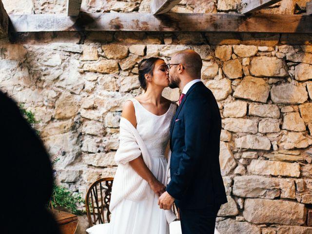 La boda de Aleix y Martina en Camprodon, Girona 22
