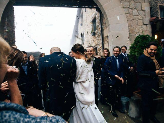La boda de Martina y Aleix