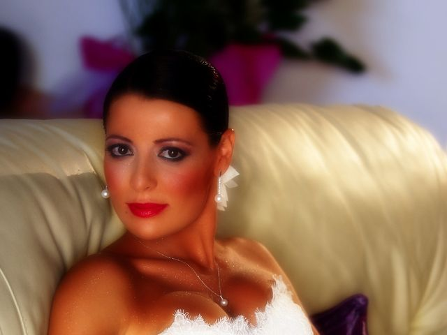 La boda de Alessio y Ornella en Madrid, Madrid 27