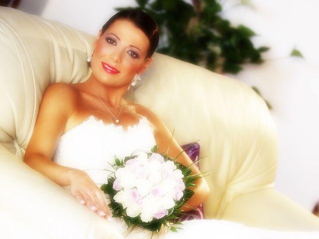 La boda de Alessio y Ornella en Madrid, Madrid 28