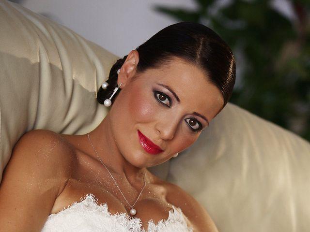 La boda de Alessio y Ornella en Madrid, Madrid 29
