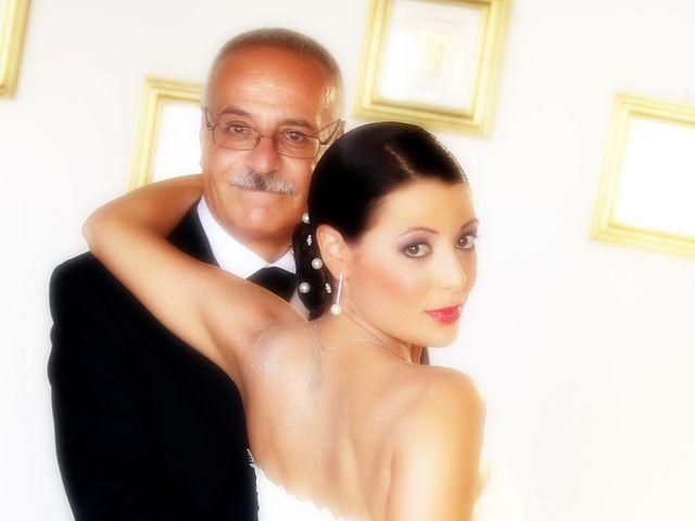 La boda de Alessio y Ornella en Madrid, Madrid 34