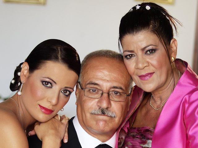 La boda de Alessio y Ornella en Madrid, Madrid 37
