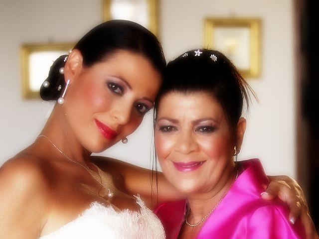 La boda de Alessio y Ornella en Madrid, Madrid 38