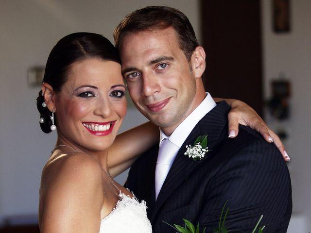 La boda de Alessio y Ornella en Madrid, Madrid 39