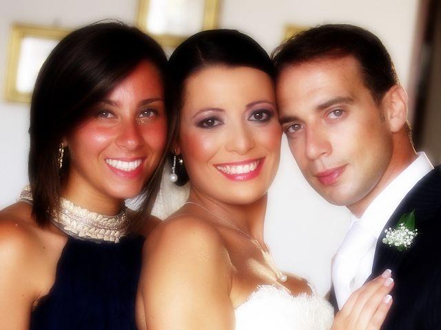 La boda de Alessio y Ornella en Madrid, Madrid 41