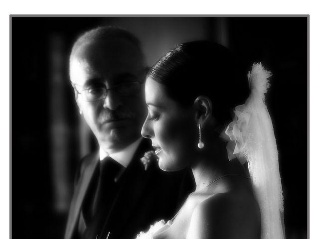 La boda de Alessio y Ornella en Madrid, Madrid 42