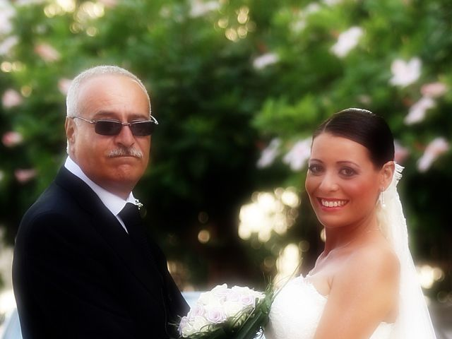 La boda de Alessio y Ornella en Madrid, Madrid 43