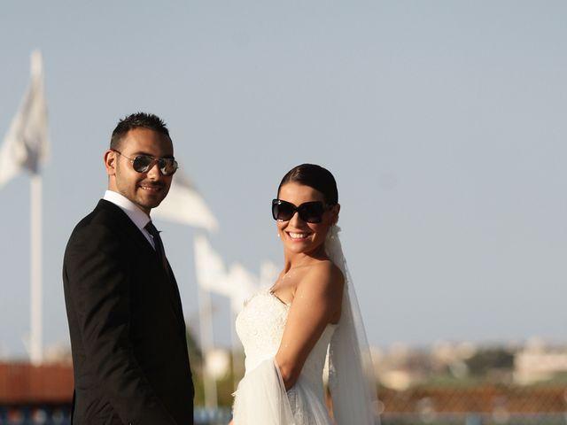 La boda de Alessio y Ornella en Madrid, Madrid 51