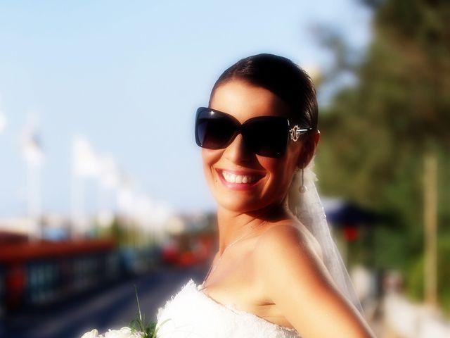 La boda de Alessio y Ornella en Madrid, Madrid 54