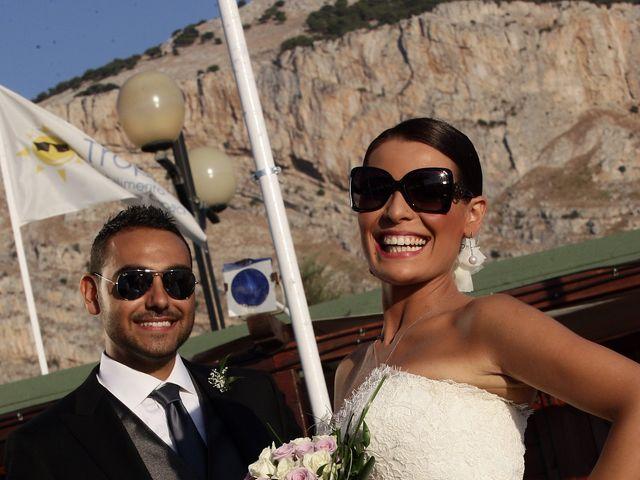 La boda de Alessio y Ornella en Madrid, Madrid 56