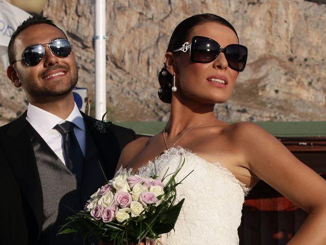 La boda de Alessio y Ornella en Madrid, Madrid 57