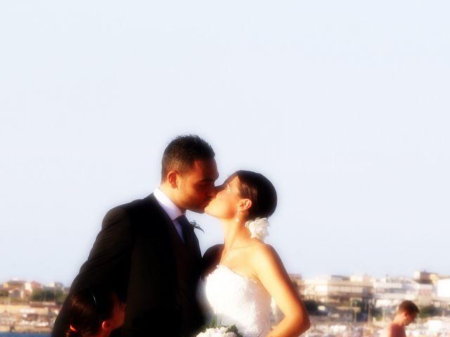 La boda de Alessio y Ornella en Madrid, Madrid 60