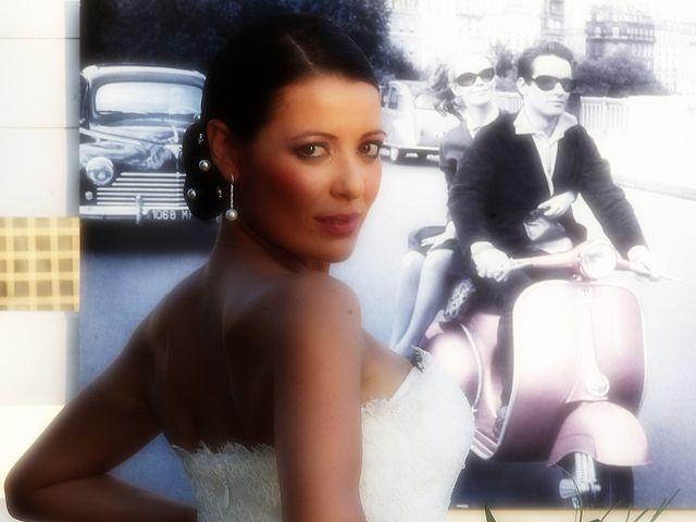 La boda de Alessio y Ornella en Madrid, Madrid 66