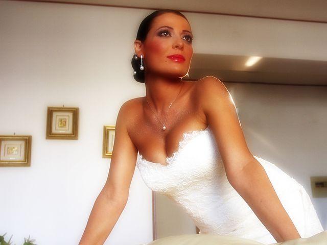 La boda de Alessio y Ornella en Madrid, Madrid 80