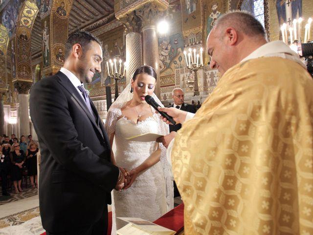 La boda de Alessio y Ornella en Madrid, Madrid 88