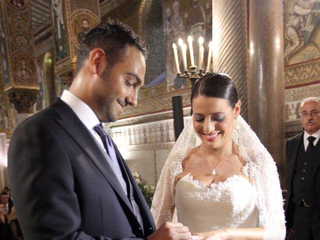 La boda de Alessio y Ornella en Madrid, Madrid 89