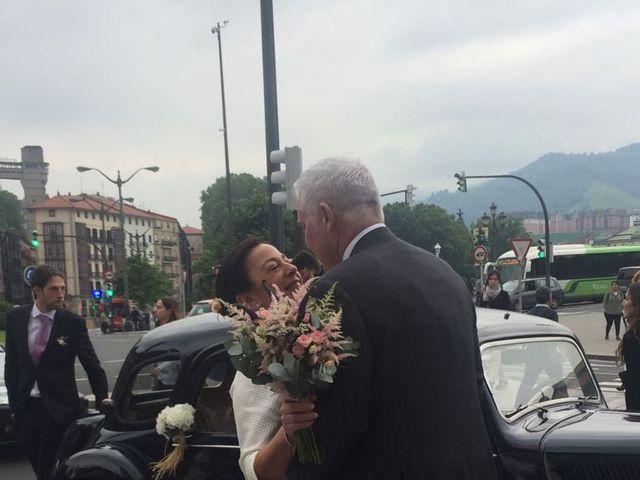 La boda de Chris y Yolanda en Bilbao, Vizcaya 3