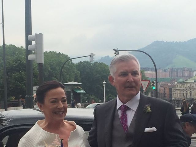 La boda de Chris y Yolanda en Bilbao, Vizcaya 6