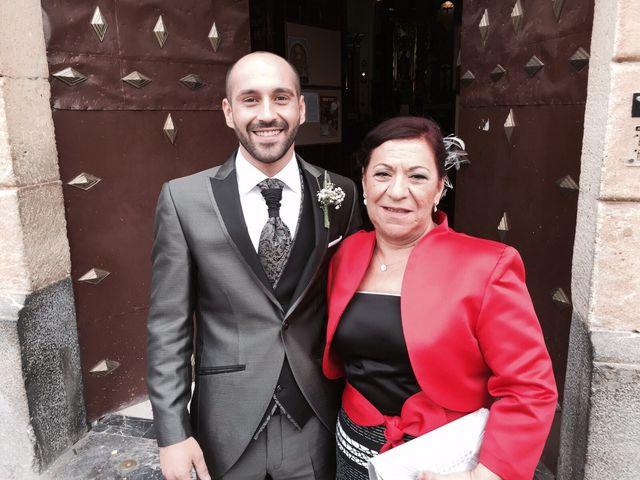 La boda de Juan y Rocío en Córdoba, Córdoba 4