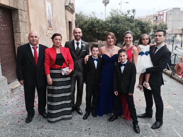La boda de Juan y Rocío en Córdoba, Córdoba 5