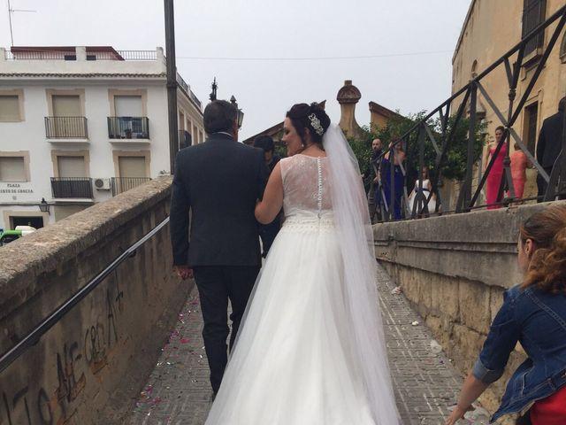 La boda de Juan y Rocío en Córdoba, Córdoba 6