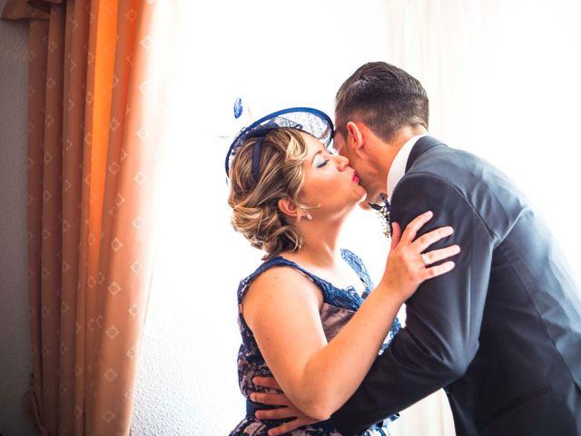 La boda de Ramón y Sara en Castelló/castellón De La Plana, Castellón 4