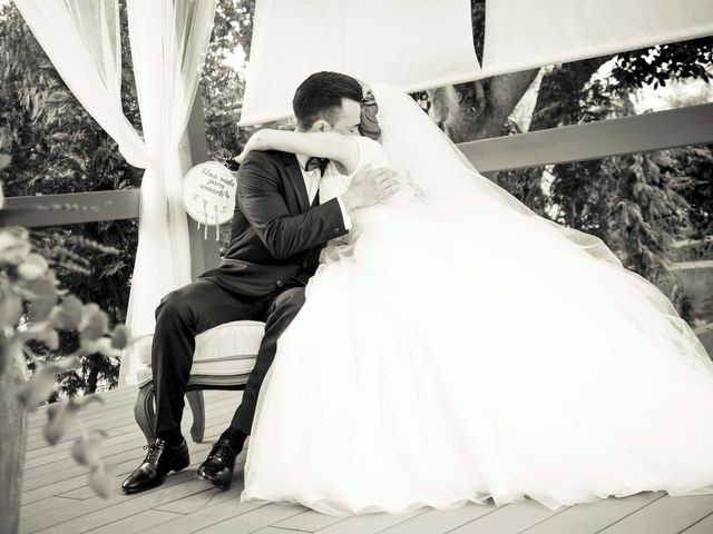 La boda de Ramón y Sara en Castelló/castellón De La Plana, Castellón 22