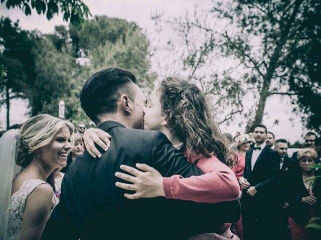 La boda de Ramón y Sara en Castelló/castellón De La Plana, Castellón 26