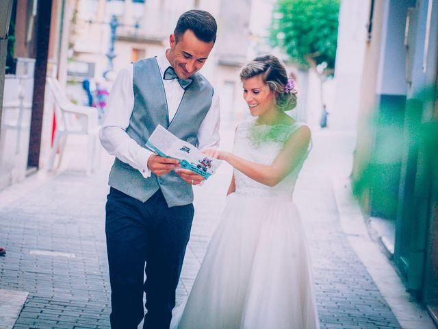 La boda de Ramón y Sara en Castelló/castellón De La Plana, Castellón 36