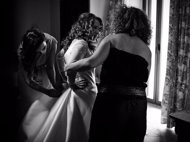 La boda de Felix y Rocio en Nuevalos, Zaragoza 9