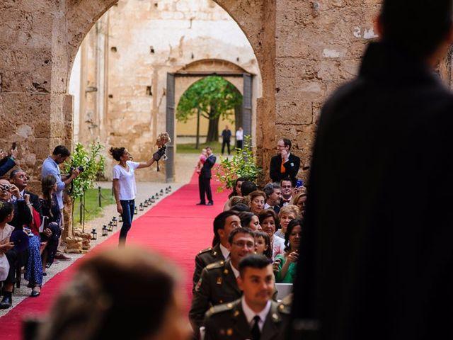 La boda de Felix y Rocio en Nuevalos, Zaragoza 11