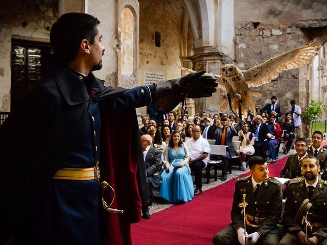 La boda de Felix y Rocio en Nuevalos, Zaragoza 12