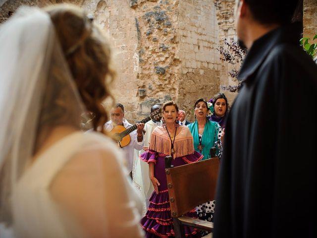 La boda de Felix y Rocio en Nuevalos, Zaragoza 13