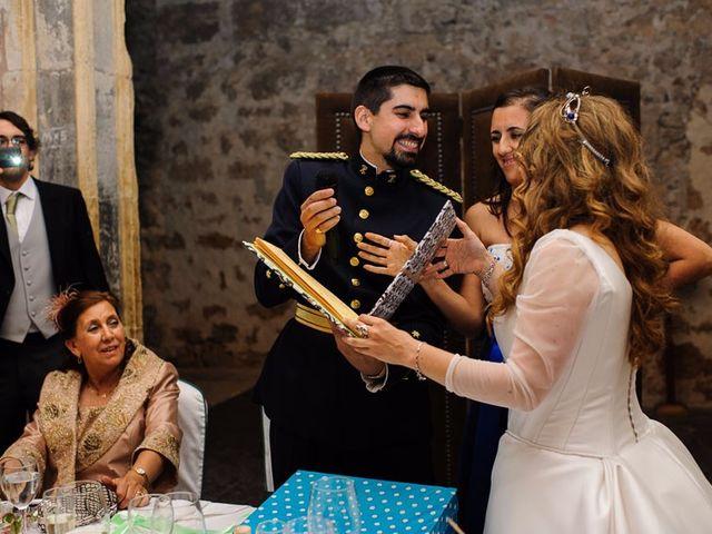 La boda de Felix y Rocio en Nuevalos, Zaragoza 19