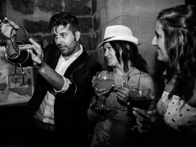 La boda de Felix y Rocio en Nuevalos, Zaragoza 24
