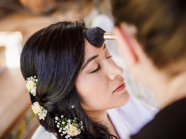 La boda de Iván y Gabriela en Palma De Mallorca, Islas Baleares 14