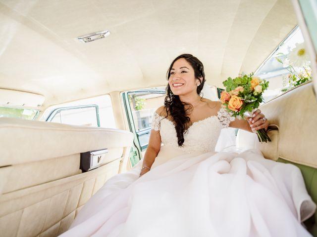 La boda de Iván y Gabriela en Palma De Mallorca, Islas Baleares 1