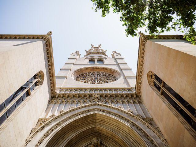 La boda de Iván y Gabriela en Palma De Mallorca, Islas Baleares 26