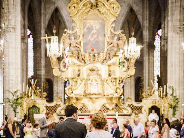 La boda de Iván y Gabriela en Palma De Mallorca, Islas Baleares 27
