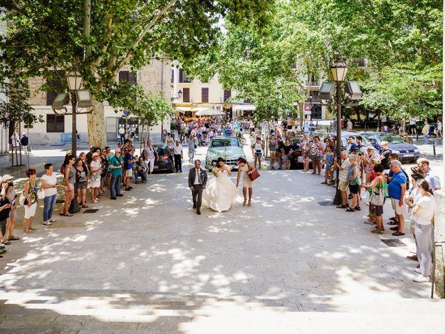 La boda de Iván y Gabriela en Palma De Mallorca, Islas Baleares 29