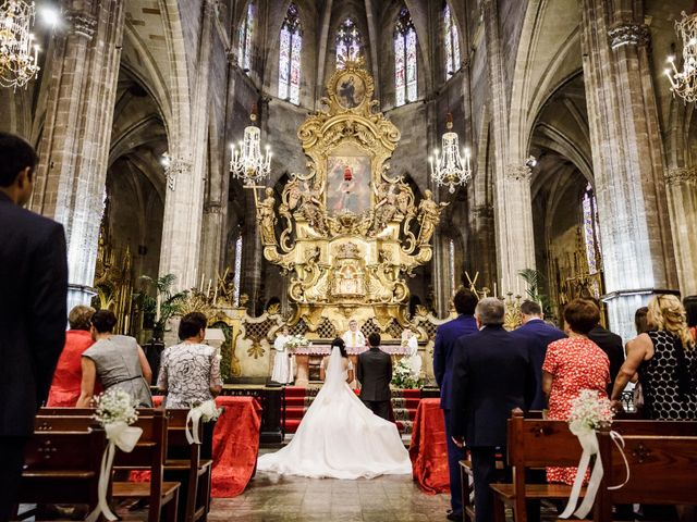 La boda de Iván y Gabriela en Palma De Mallorca, Islas Baleares 30