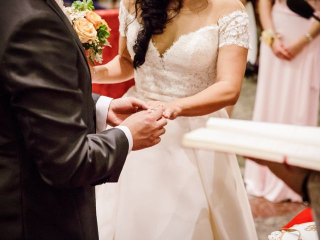 La boda de Iván y Gabriela en Palma De Mallorca, Islas Baleares 33