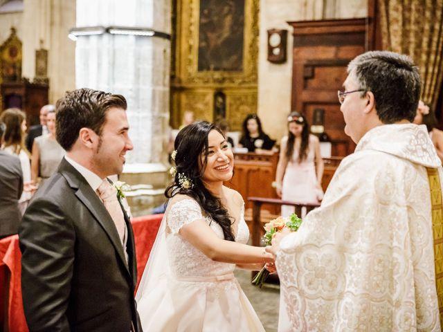 La boda de Iván y Gabriela en Palma De Mallorca, Islas Baleares 36