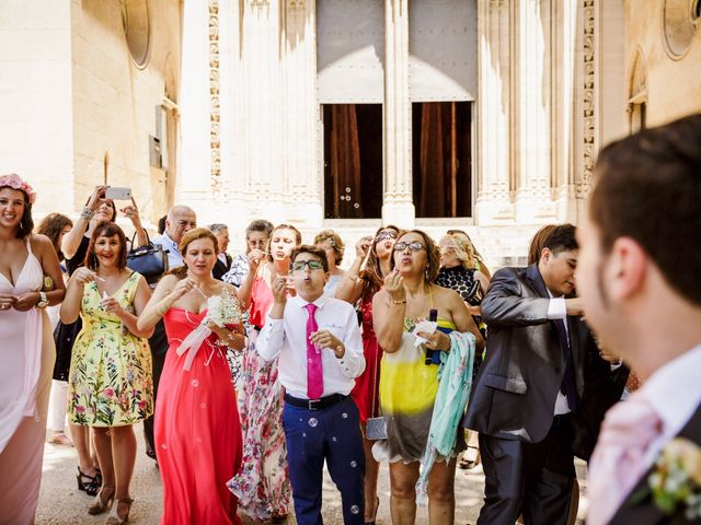 La boda de Iván y Gabriela en Palma De Mallorca, Islas Baleares 38