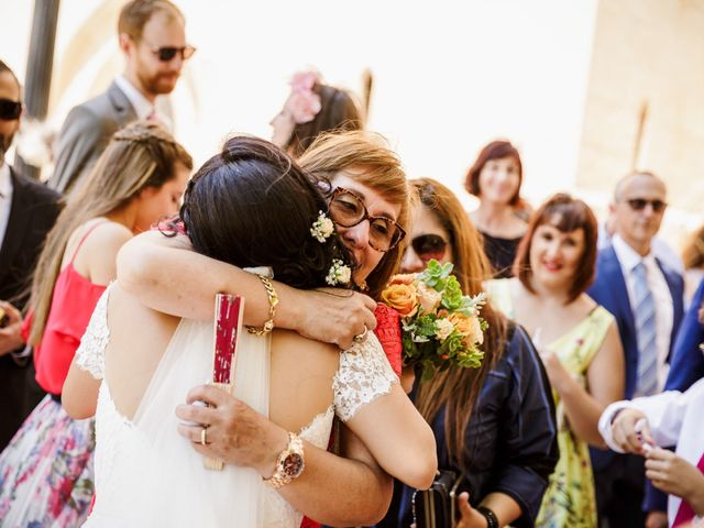 La boda de Iván y Gabriela en Palma De Mallorca, Islas Baleares 39