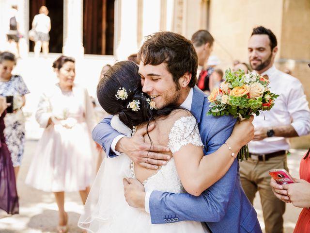 La boda de Iván y Gabriela en Palma De Mallorca, Islas Baleares 40