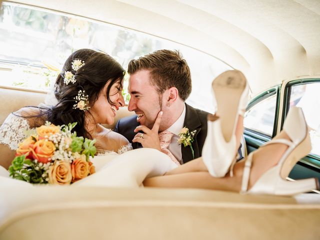La boda de Iván y Gabriela en Palma De Mallorca, Islas Baleares 41